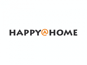 HappyHome Side Banner